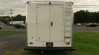 2019 Savana 3500 4x2,  Supreme Spartan Service Utility Van #Q59095 - photo 2