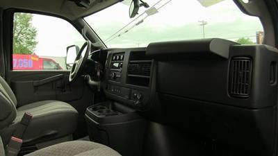 2019 Savana 3500 4x2,  Supreme Spartan Service Utility Van #Q59095 - photo 19