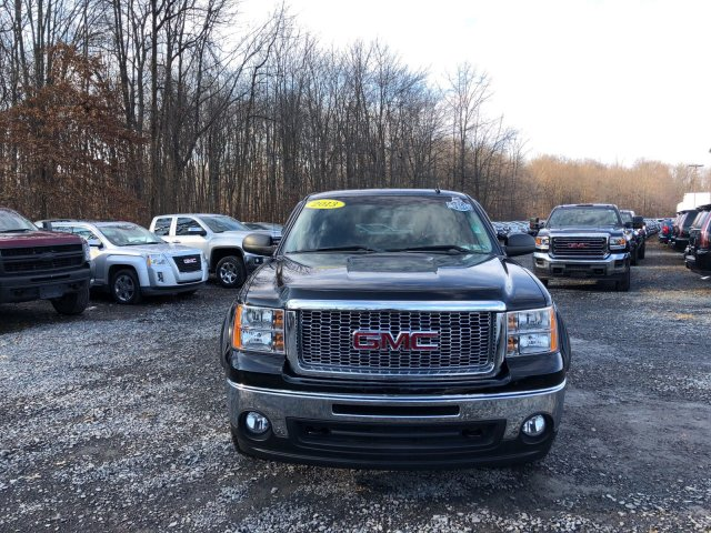 2013 Sierra 1500 4x4, Pickup #Q780001A - photo 3