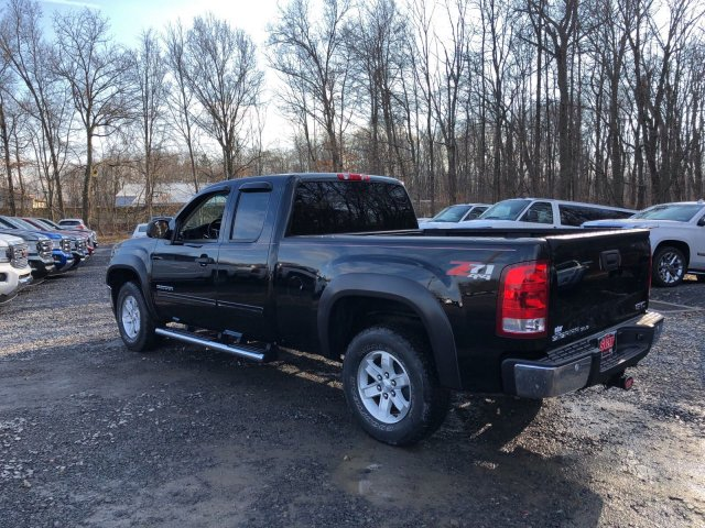 2013 Sierra 1500 4x4, Pickup #Q780001A - photo 6