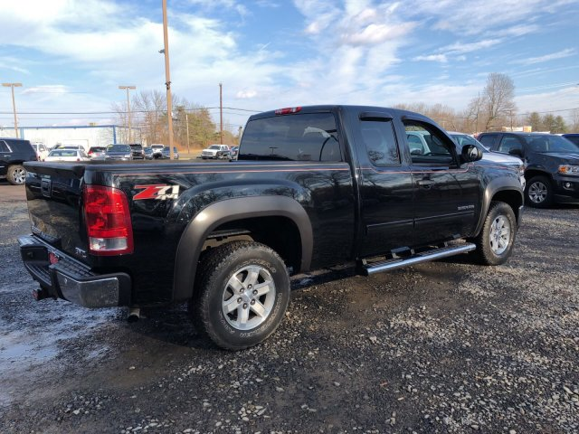 2013 Sierra 1500 4x4, Pickup #Q780001A - photo 2
