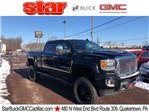 2017 Sierra 2500 Crew Cab 4x4, Pickup #QC57051B - photo 1
