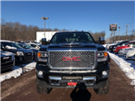 2017 Sierra 2500 Crew Cab 4x4, Pickup #QC57051B - photo 3