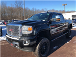 2017 Sierra 2500 Crew Cab 4x4, Pickup #QC57051B - photo 4
