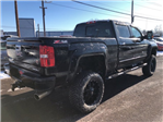 2017 Sierra 2500 Crew Cab 4x4, Pickup #QC57051B - photo 2