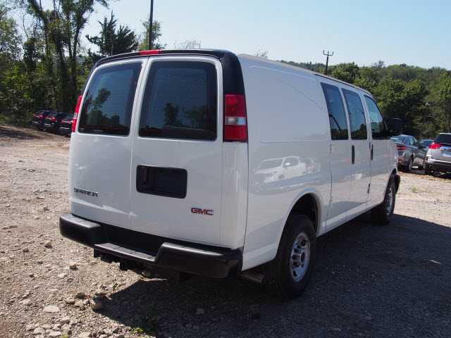 2017 Savana 2500, Cargo Van #G17208 - photo 2
