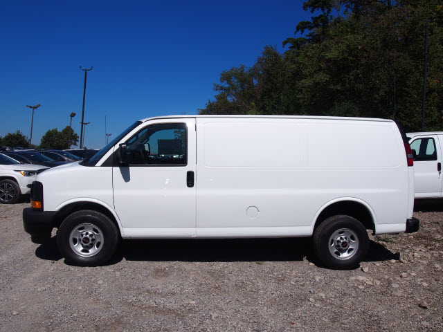 2017 Savana 2500, Cargo Van #G17208 - photo 7