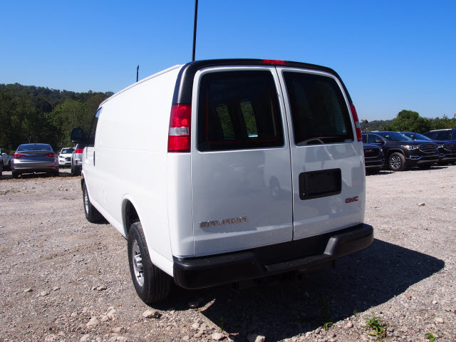 2017 Savana 2500, Cargo Van #G17208 - photo 4