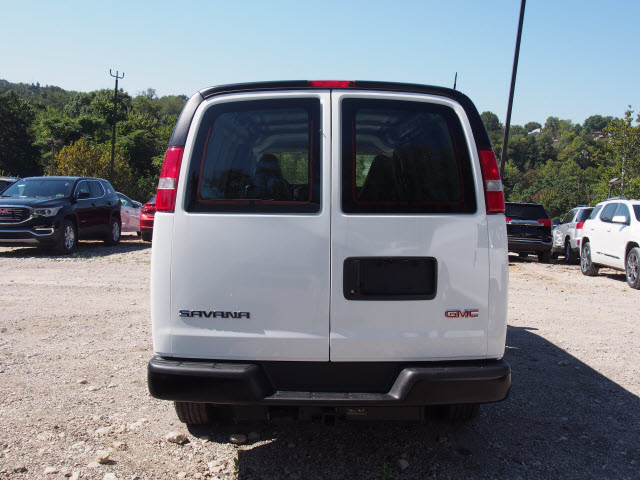 2017 Savana 2500, Cargo Van #G17208 - photo 8