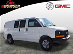 2017 Savana 2500, Cargo Van #G17208 - photo 1