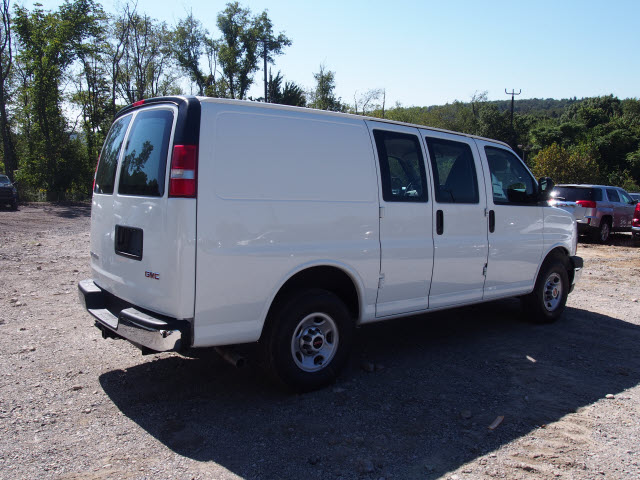 2017 Savana 2500 Cargo Van #G17209 - photo 2