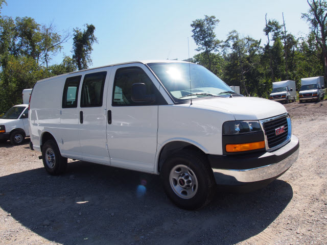 2017 Savana 2500 Cargo Van #G17209 - photo 4