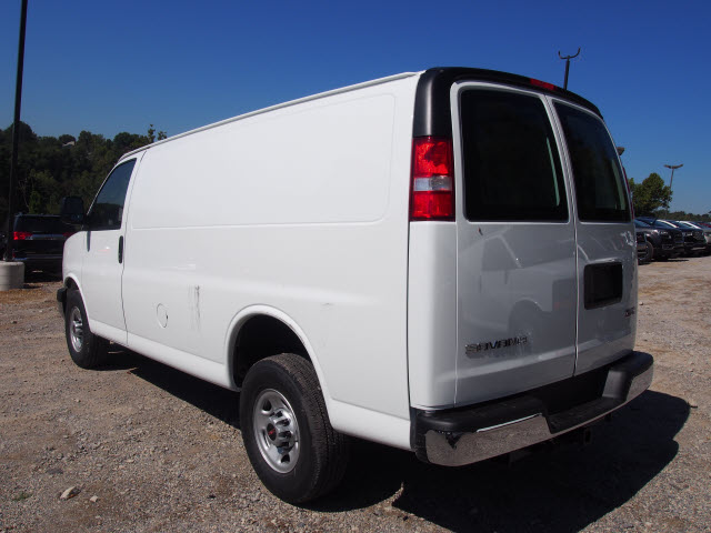 2017 Savana 2500 Cargo Van #G17209 - photo 5