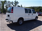 2017 Savana 2500 Cargo Van #G17209 - photo 1