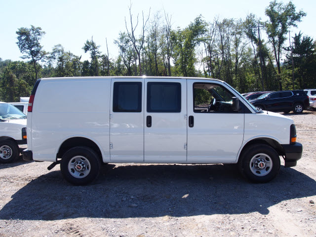 2017 Savana 2500, Cargo Van #G17215 - photo 9