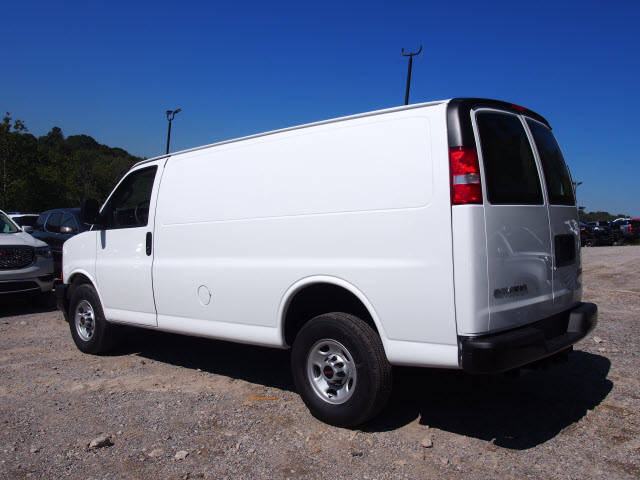 2017 Savana 2500, Cargo Van #G17215 - photo 5