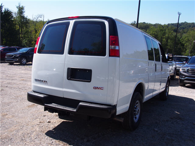 2017 Savana 2500 Cargo Van #G17215 - photo 2