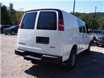 2017 Savana 2500, Cargo Van #G17215 - photo 1