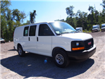 2017 Savana 2500 Cargo Van #G17215 - photo 4