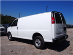 2017 Savana 2500 Cargo Van #G17215 - photo 5