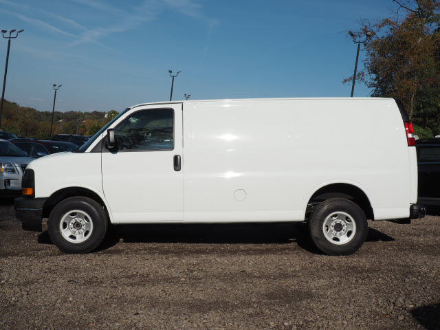 2017 Savana 2500, Cargo Van #G17263 - photo 7