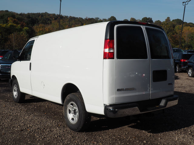 2017 Savana 2500, Cargo Van #G17263 - photo 4