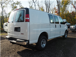 2017 Savana 2500, Cargo Van #G17263 - photo 1