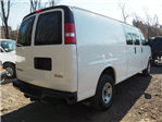 2017 Savana 3500, Cargo Van #G17351 - photo 1