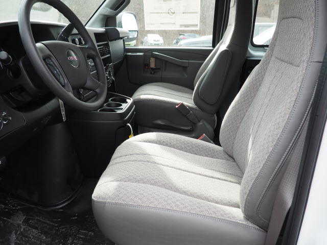 2017 Savana 3500 Cargo Van #G17654 - photo 5