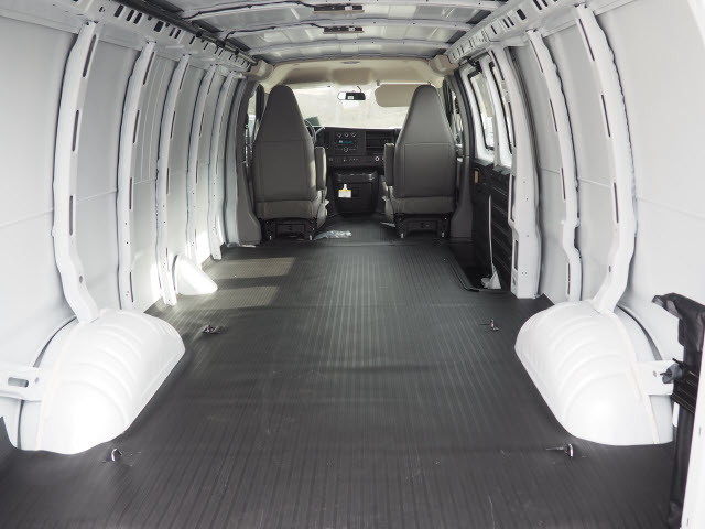 2017 Savana 3500 Cargo Van #G17654 - photo 8