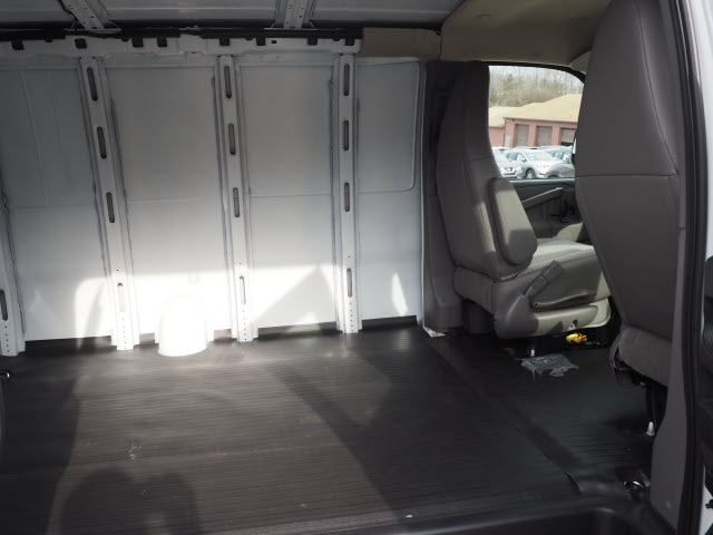 2017 Savana 3500 Cargo Van #G17654 - photo 9