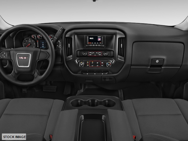2017 Sierra 3500 Regular Cab 4x4, Cab Chassis #G17786 - photo 3