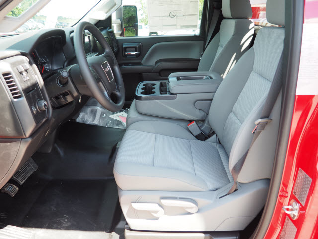 2017 Sierra 3500 Regular Cab, Rugby Z-Spec Dump Body #G17842 - photo 5