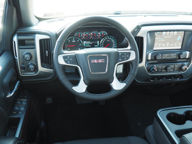 2018 Sierra 1500 Extended Cab 4x4 Pickup #G18197 - photo 6