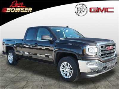 2018 Sierra 1500 Extended Cab 4x4 Pickup #G18197 - photo 1