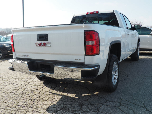 2018 Sierra 1500 Extended Cab 4x4 Pickup #G18205 - photo 2