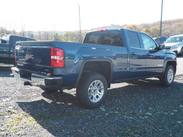 2018 Sierra 1500 Extended Cab 4x4 Pickup #G18220 - photo 2