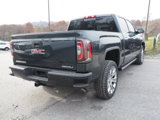 2018 Sierra 1500 Crew Cab 4x4 Pickup #G18231 - photo 2