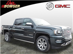 2018 Sierra 1500 Crew Cab 4x4 Pickup #G18231 - photo 1