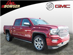 2018 Sierra 1500 Crew Cab 4x4 Pickup #G18256 - photo 1