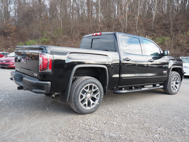 2018 Sierra 1500 Crew Cab 4x4 Pickup #G18257 - photo 2