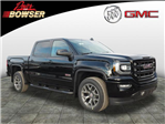 2018 Sierra 1500 Crew Cab 4x4 Pickup #G18257 - photo 1
