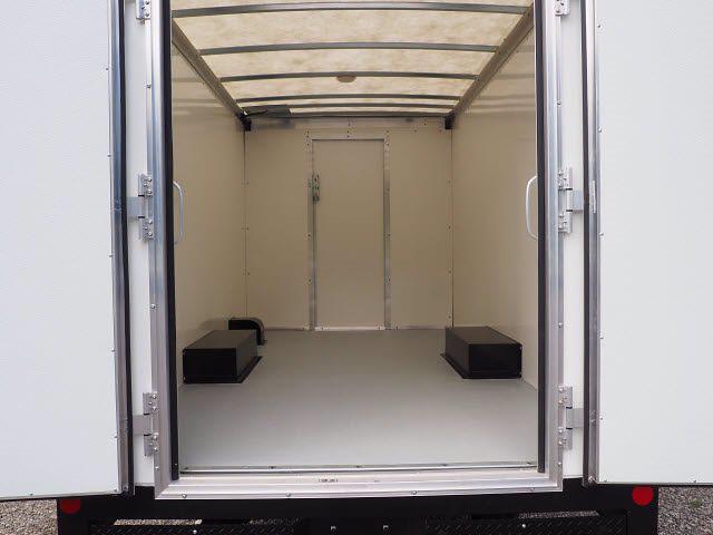 2021 Savana 3500 4x2,  Rockport Cargoport Cutaway Van #G21667 - photo 4