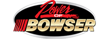 Bowser GMC logo