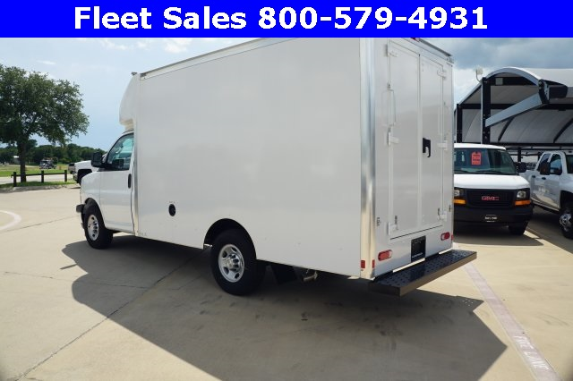 2017 Express 3500 Service Utility Van #118886 - photo 2