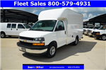 2017 Express 3500 Service Utility Van #118886 - photo 1