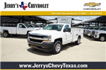 2016 Silverado 1500 Regular Cab, Service Body #GZ219444 - photo 1