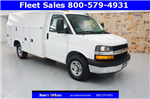2017 Express 3500, Service Utility Van #H1342568 - photo 1