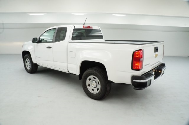2018 Colorado Extended Cab Pickup #J1112685 - photo 4