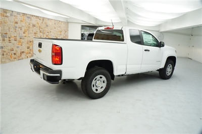 2018 Colorado Extended Cab 4x2,  Pickup #J1112685 - photo 2
